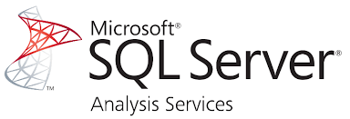 Microsoft SQL Server Analysis Services Logo