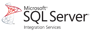Microsoft SQL Server Integration Services Logo