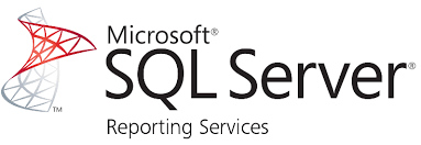 Microsoft SQL Server Reporting Services Logo